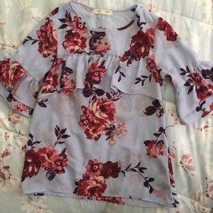 XS Living Doll shirt